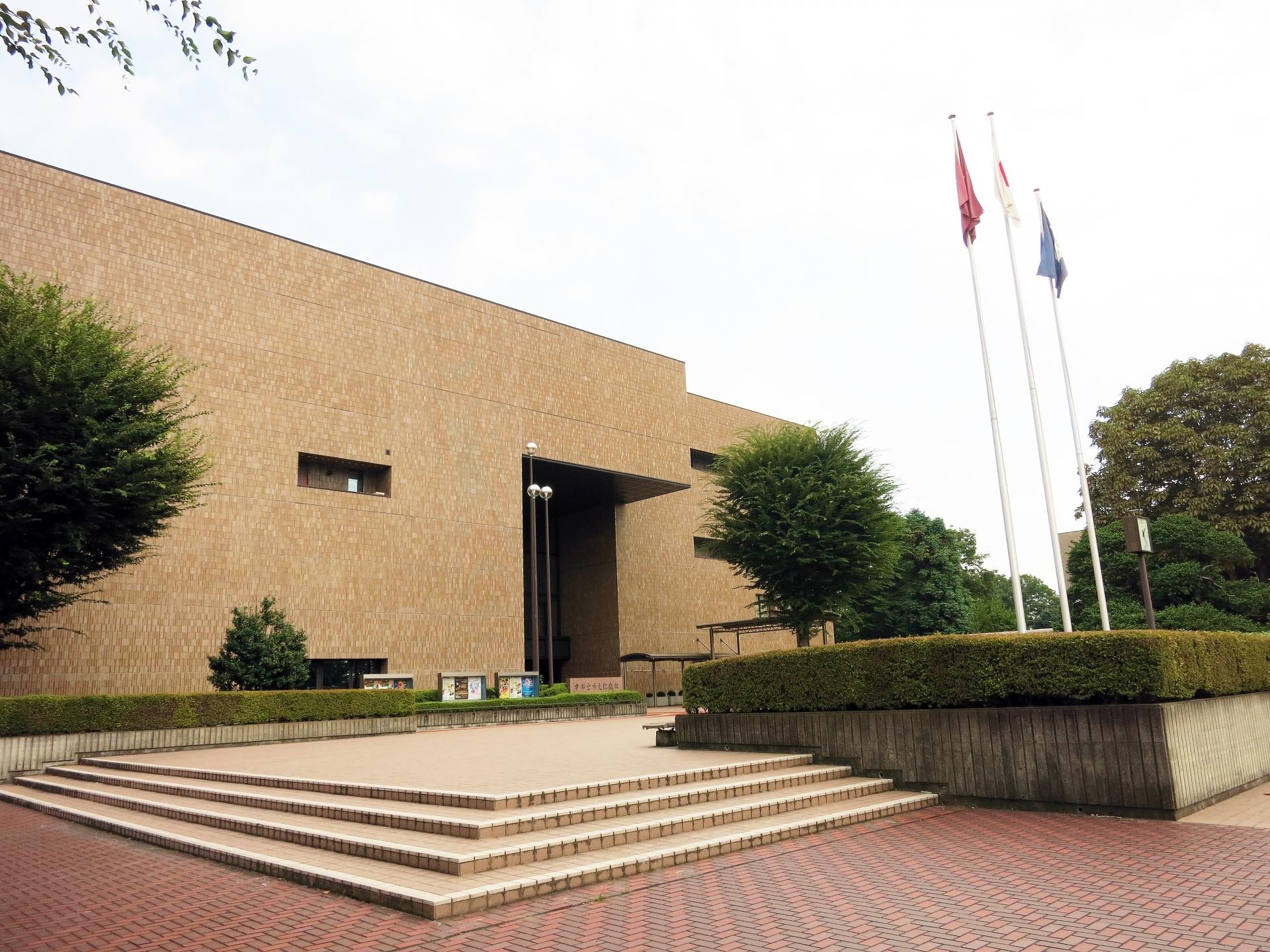 宇都宮市文化会館の座席表と会場情報