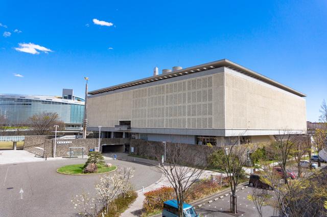 新潟県民会館の座席表と会場情報